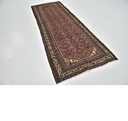 Link to 115cm x 305cm Hossainabad Persian Runner Rug