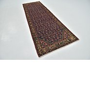 Link to 107cm x 310cm Shahsavand Persian Runner Rug