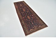 Link to 3' 3 x 10' 2 Shahsavand Persian Runner Rug