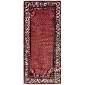 Link to 127cm x 290cm Botemir Persian Runner ... item page