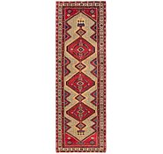 Link to 3' 3 x 10' Meshkin Persian Runner Rug
