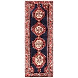 112cm x 315cm Shahsavand Persian Runn...