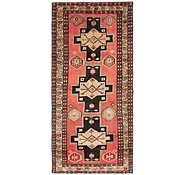 Link to 4' 6 x 10' Gholtogh Persian Runner Rug