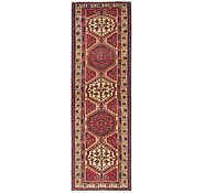 Link to 3' 3 x 10' 10 Meshkin Persian Runner Rug