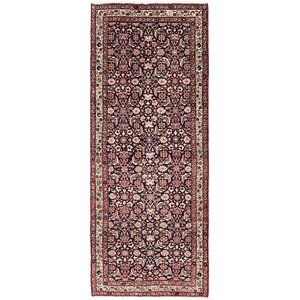 115cm x 305cm Shahsavand Persian Runn...
