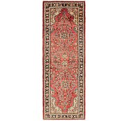 Link to 3' 5 x 9' 9 Mahal Persian Runner Rug