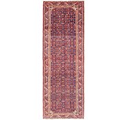Link to 3' 6 x 10' 4 Shahsavand Persian Runner Rug