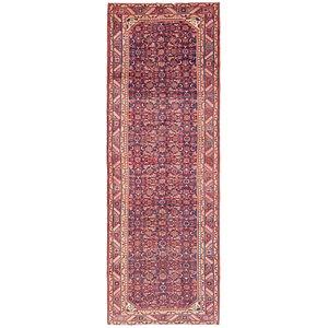 107cm x 315cm Shahsavand Persian Runn...