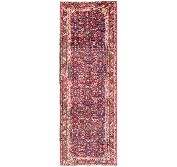 3' 6 x 10' 4 Shahsavand Persian Runn...