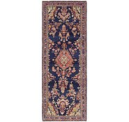 Link to 3' 6 x 9' 7 Liliyan Persian Runner Rug