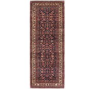 Link to 117cm x 318cm Shahsavand Persian Runner Rug