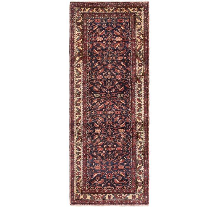 117cm x 318cm Shahsavand Persian Runn...