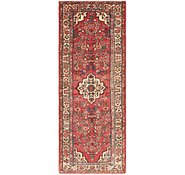 Link to 3' 9 x 10' 2 Borchelu Persian Runner Rug