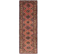 Link to 3' 4 x 10' 10 Chenar Persian Runner Rug