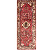 Link to 3' 10 x 10' 7 Borchelu Persian Runner Rug