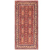 Link to 4' x 8' 10 Farahan Persian Runner Rug