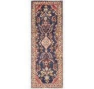 Link to 3' x 9' Mehraban Persian Runner Rug