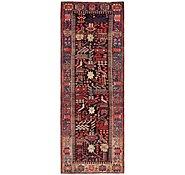 Link to 112cm x 310cm Hamedan Persian Runner Rug
