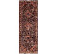 Link to 107cm x 315cm Darjazin Persian Runner Rug