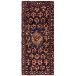 122cm x 300cm Shahsavand Persian Runn...