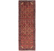 Link to 3' x 9' 9 Shahsavand Persian Runner Rug
