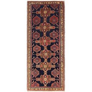 112cm x 290cm Shahsavand Persian Runn...