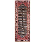 Link to 3' 4 x 9' 3 Koliaei Persian Runner Rug