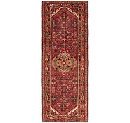 Link to 110cm x 305cm Shahsavand Persian Runner Rug