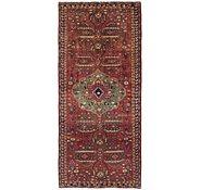 Link to 115cm x 275cm Hamedan Persian Runner Rug