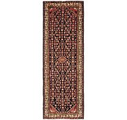 Link to 3' 7 x 10' 6 Shahsavand Persian Runner Rug