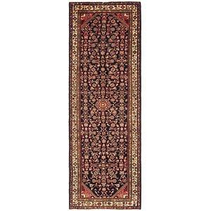 110cm x 320cm Shahsavand Persian Runn...
