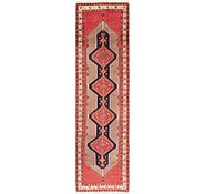 Link to 3' 5 x 12' 7 Meshkin Persian Runner Rug