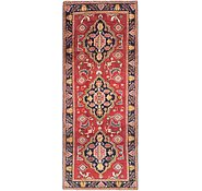 Link to 3' 9 x 10' 2 Mahal Persian Runner Rug