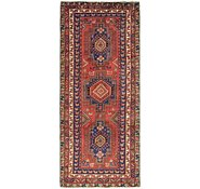 Link to 4' 8 x 11' 3 Zanjan Persian Runner Rug