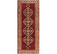 Link to 4' x 9' 10 Shahsavand Persian Runner Rug