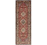 Link to 4' x 12' 2 Hamedan Persian Runner Rug