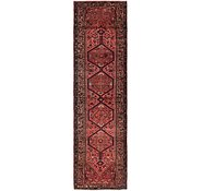 Link to 3' 5 x 13' Zanjan Persian Runner Rug