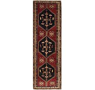 Link to 4' 2 x 14' Gholtogh Persian Runner Rug