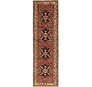 Link to 3' 9 x 12' 8 Shiraz Persian Runner Rug