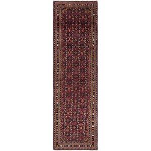 110cm x 395cm Shahsavand Persian Runn...