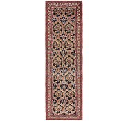 Link to 3' 5 x 12' Shahsavand Persian Runner Rug