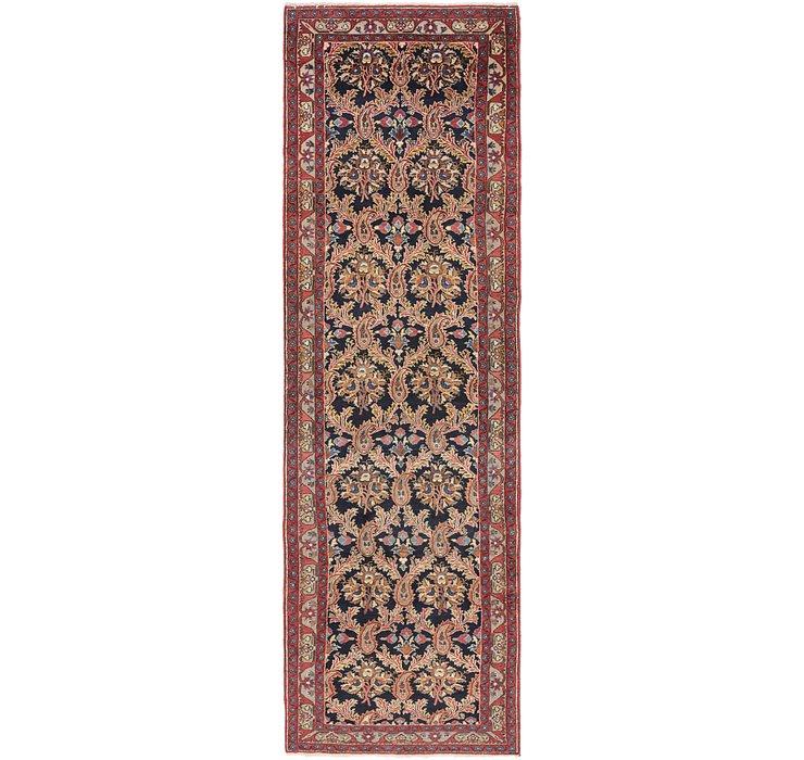 3' 5 x 12' Shahsavand Persian Runn...