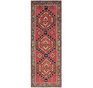 Link to 3' 8 x 11' 2 Meshkin Persian Runner Rug