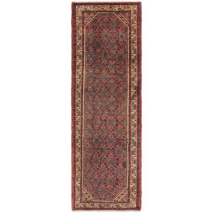 3' 4 x 10' Shahsavand Persian Runn...