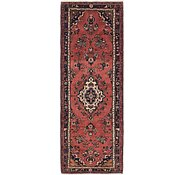 Link to 3' 8 x 10' 10 Liliyan Persian Runner Rug