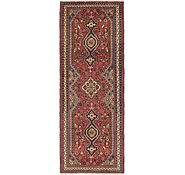 Link to 3' 6 x 10' Shahrbaft Persian Runner Rug
