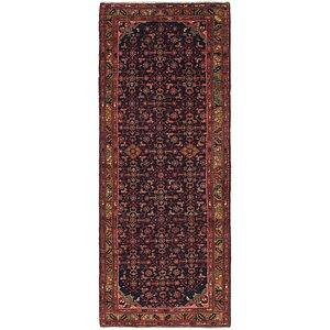 110cm x 290cm Shahsavand Persian Runn...