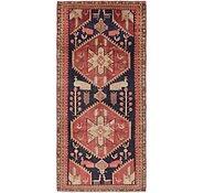 Link to 5' x 10' 9 Meshkin Persian Runner Rug