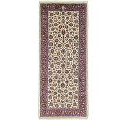 Link to 5' 10 x 13' 8 Mashad Persian Runner Rug