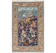 Link to 7' 7 x 11' 8 Isfahan Persian Rug